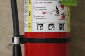 Certificato di prevenzione incendi con progettazione adeguata