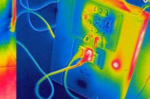 Indagini termografiche in edilizia, impianti elettrci e fotovoltaici